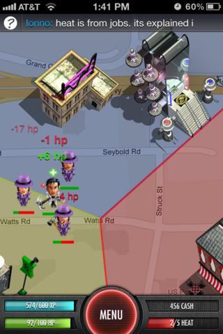 Parallel Mafia - Imagem 1 do software