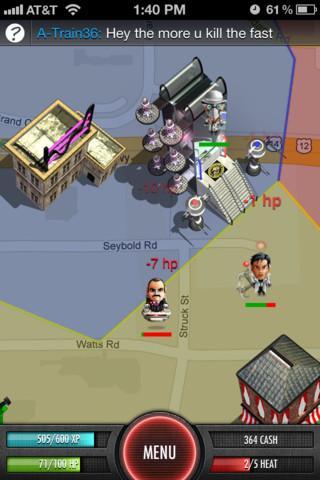 Parallel Mafia - Imagem 2 do software