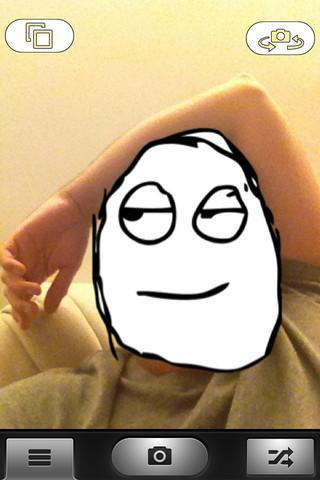 Memefier - Imagem 1 do software
