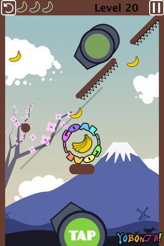 Blast Monkeys Free - Imagem 2 do software