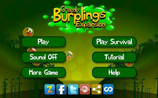 Greedy Burplings Expansion Lit - Imagem 2 do software