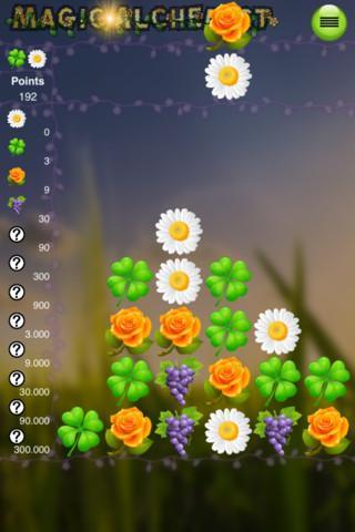 Magic Alchemist Springtime - Imagem 2 do software