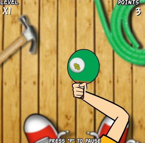 Ping Pong - Imagem 1 do software