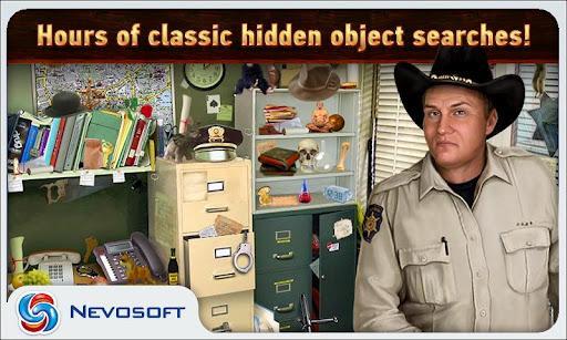 Mysteryville:detective story - Imagem 1 do software