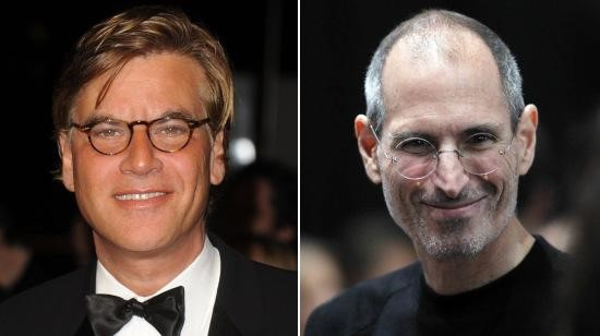 bb3b8129721 Roteirista de A Rede Social vai adaptar biografia de Steve Jobs ...