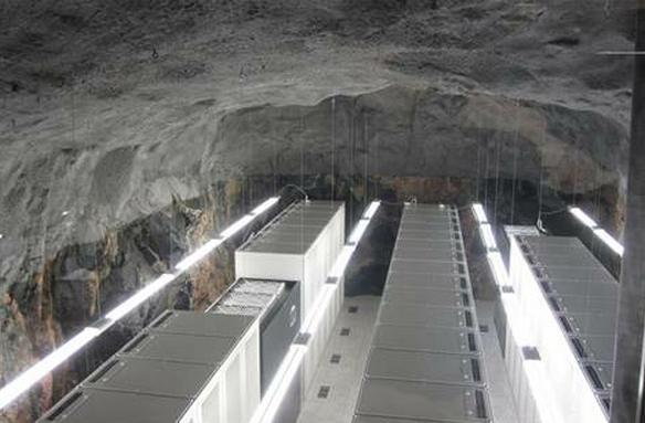 Por dentro dos principais datacenters da Terra - TecMundo