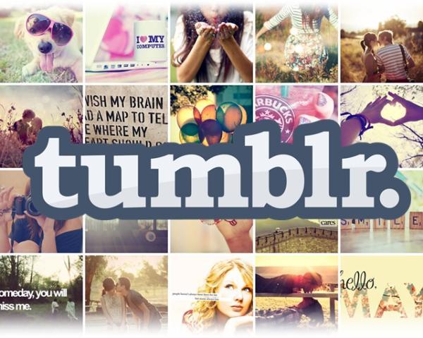 Tumblr Guia Completo De Uso Tecmundo