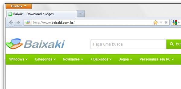 URL completa