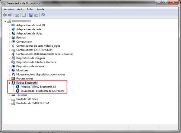 Como Descobrir Se O Meu Computador Tem Bluetooth Tecmundo