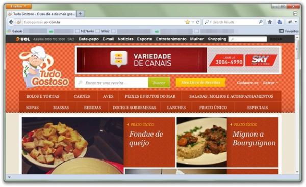 Firefox: visual renovado, mas muitos problemas
