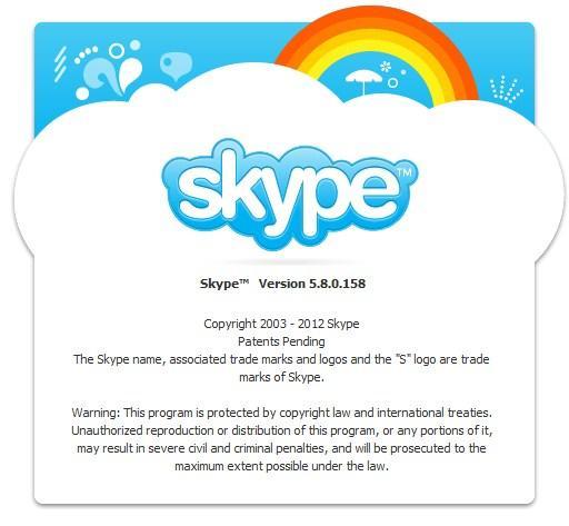 Skype: versões diferentes para SOs diferentes