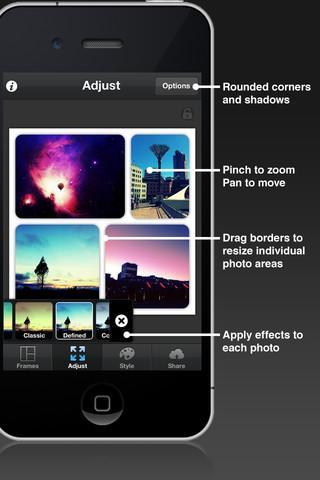 PicFrame - Imagem 1 do software