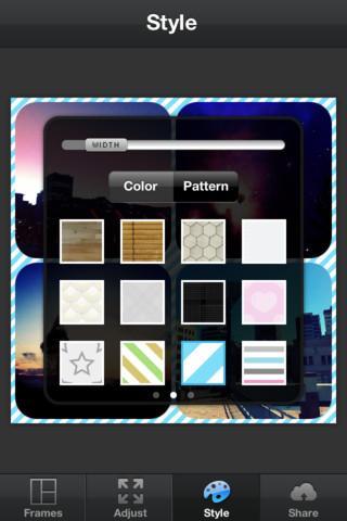 PicFrame - Imagem 2 do software