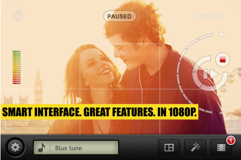 Blux Movie - Imagem 1 do software