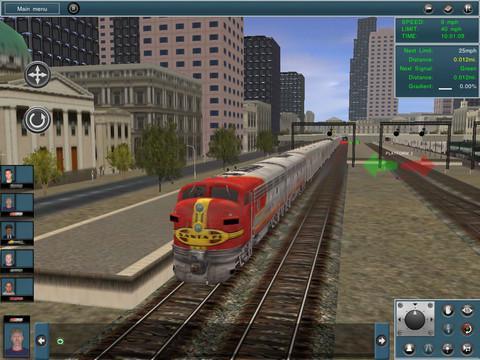 Trainz Simulator - Imagem 1 do software
