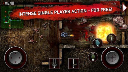 SAS: Zombie Assault 3 - Imagem 1 do software