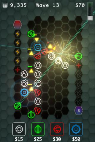 HexDefense - Imagem 2 do software