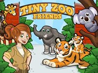 Imagem 4 do Tiny Zoo Friends