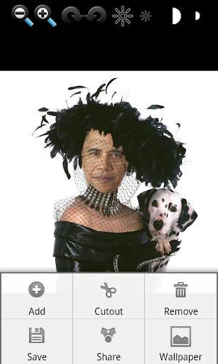 PhotoFacer Full - Imagem 2 do software