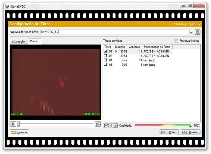 CloneDVD Download para Windows Grátis  Clonedvd