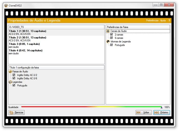 CloneDVD Download para Windows Grátis