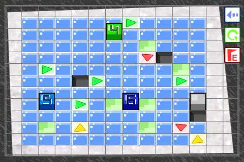 Another Puzzle Devil - Imagem 1 do software