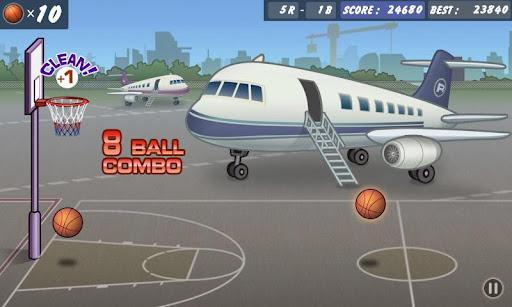 Basketball Shoot - Imagem 1 do software