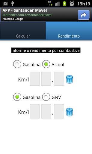 Calculador Flex Lite - Imagem 2 do software