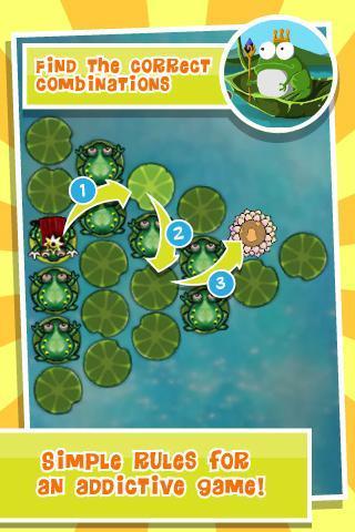 King of Frogs - Imagem 1 do software