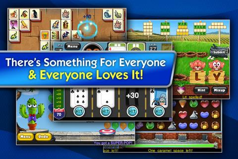 Pogo Games - Imagem 2 do software