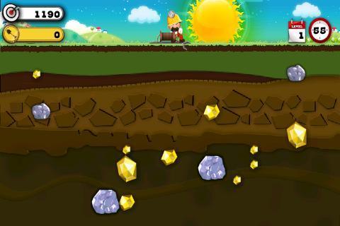 Gold Miner - Imagem 1 do software