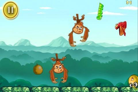 Fruit Battle - Imagem 1 do software