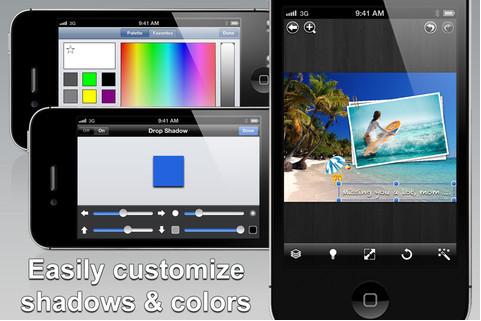 Photo Wall Lite - Collage App - Imagem 1 do software