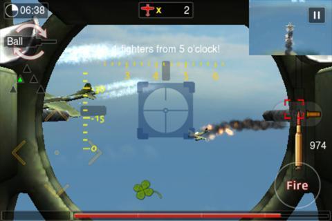 Medal of Gunner - Imagem 1 do software