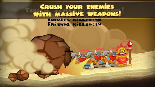 Swords and Soldiers Demo - Imagem 1 do software