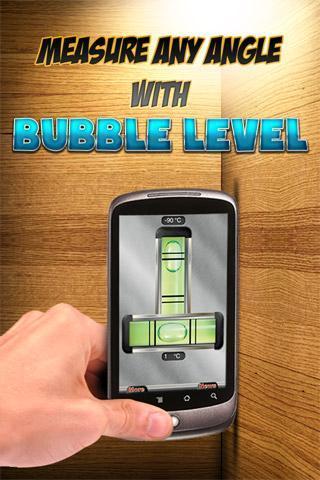 Bubble Level FREE - Imagem 1 do software