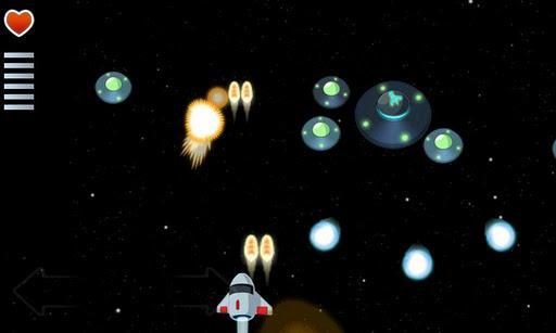 Alien Defense 101 - Imagem 1 do software
