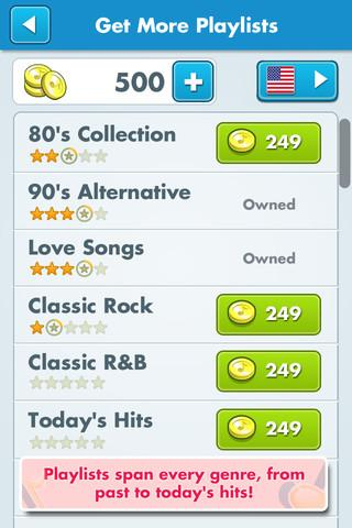 Song Pop - Imagem 1 do software