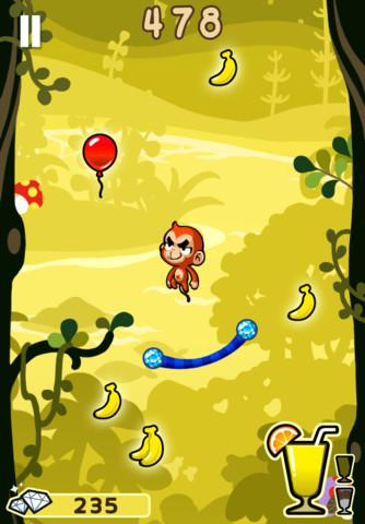 Escape The Ape - Imagem 1 do software