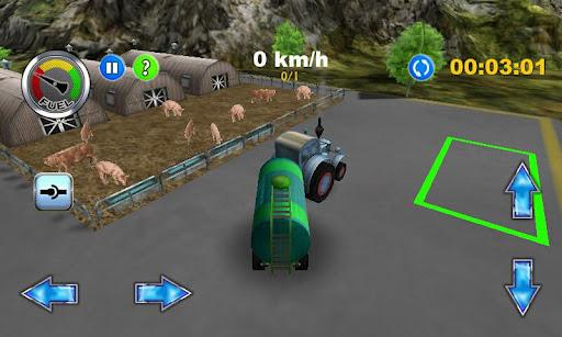 Tractor: Farm Driver - Imagem 1 do software