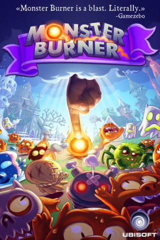 Monster Burner - Imagem 1 do software