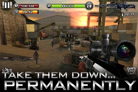 Contract Killer - Imagem 1 do software