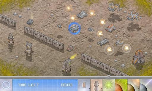 Colony Defender Lite - Imagem 1 do software