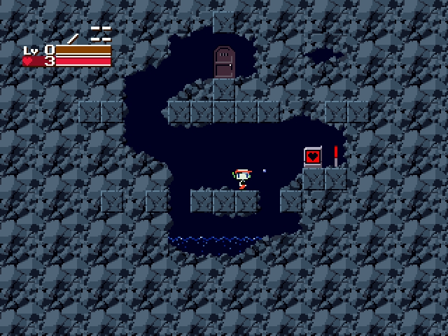 Cave Story <3 4860514112534