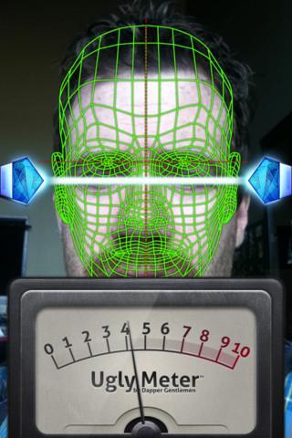 Ugly Meter - Imagem 1 do software