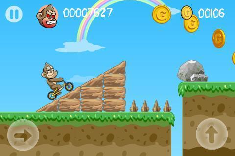 BMX Crazy Bike - Imagem 1 do software