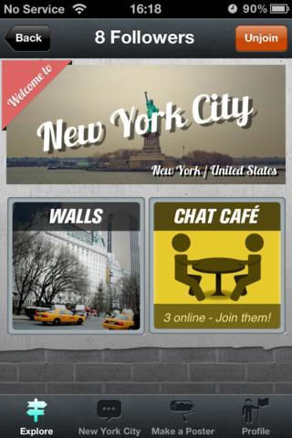 Urbanauts - Imagem 2 do software