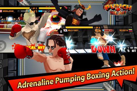 Punch Hero - Imagem 1 do software