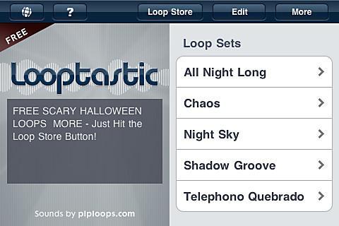 Looptastic FREE - Imagem 1 do software