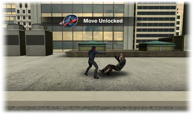 The Amazing Spider-Man Online - Imagem 2 do software